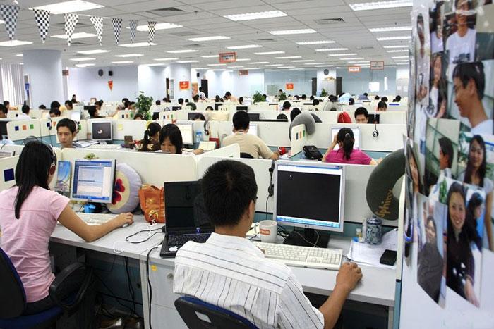 Thành lập công ty phần mềm tại Nghệ An