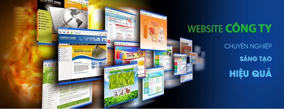 Thành lập công ty thiết kế web tại Nghệ An