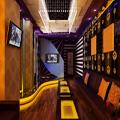 Phòng karaoke đẹp, độc đáo