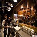 10 quán Cafe có thiết kế nội thất đẹp nhất Thế giới  (Phần 1)