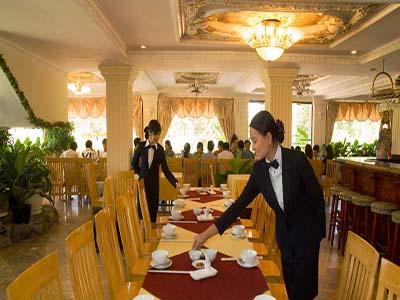 Kinh doanh nhà hàng, quán cà phê thành công