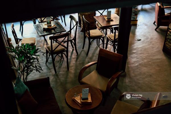 Ai sắp đi Hội An, nhớ ghi chú 6 quán cafe mới và cực xinh này! - Ảnh 26.